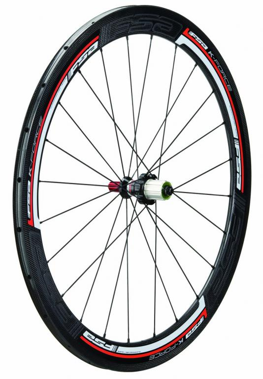 Fsa K Force Carbon Tubular Wheels Ykk Bikes