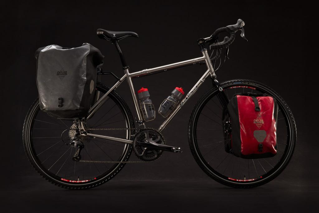 What Makes A Great Touring Bike