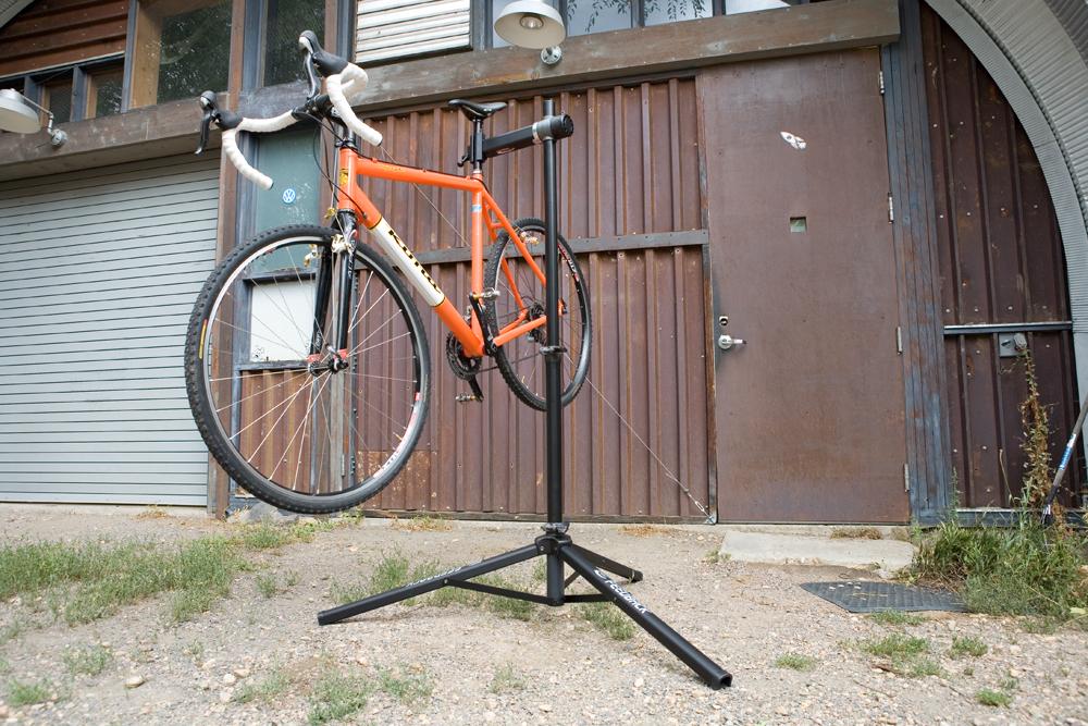 Feedback Sports Sport Mechanic Work Stand Ykk Bikes